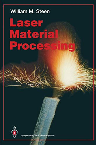 9783540196709: Laser Material Processing