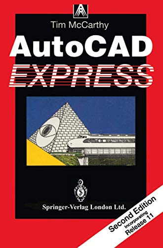9783540197485: AutoCad Express