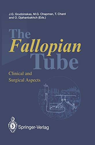 9783540197638: The Fallopian Tube: Clinical and Surgical Aspects