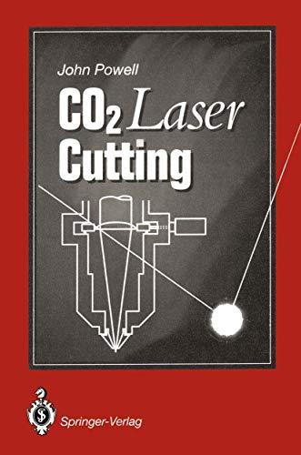 9783540197867: CO2 Laser Cutting