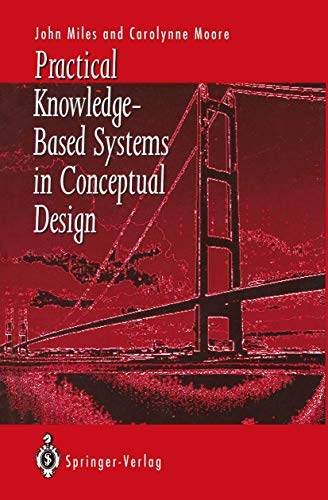 9783540198239: Practical Knowledge-Based Systems in Conceptual Design