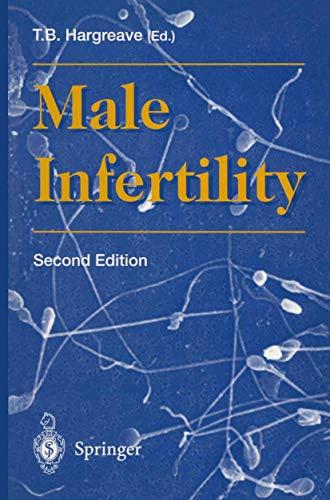 Male Infertility: T.B. Hargreave (Editor)