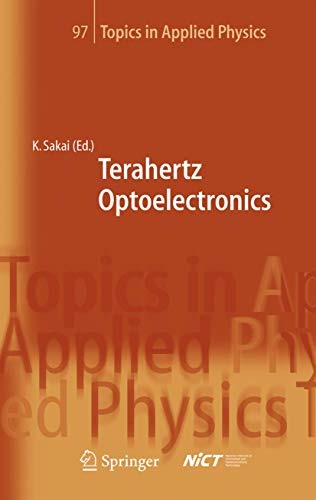 9783540200130: Terahertz Optoelectronics (Topics in Applied Physics)