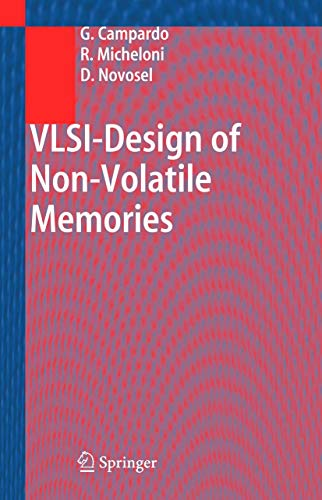 VLSI-Design of Non-Volatile Memories: Rino Micheloni
