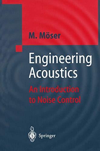 9783540202363: Engineering Acoustics