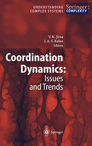 9783540203230: Coordination Dynamics: Issues and Trends