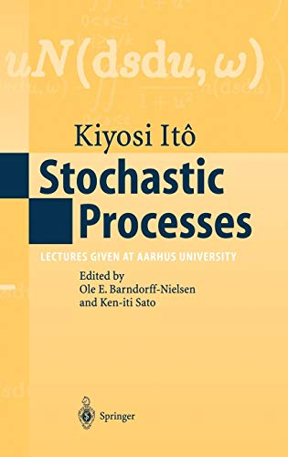 9783540204824: Stochastic Processes