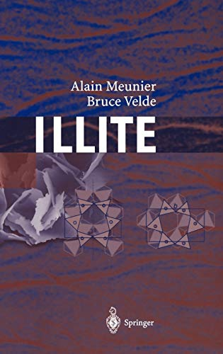 9783540204862: Illite