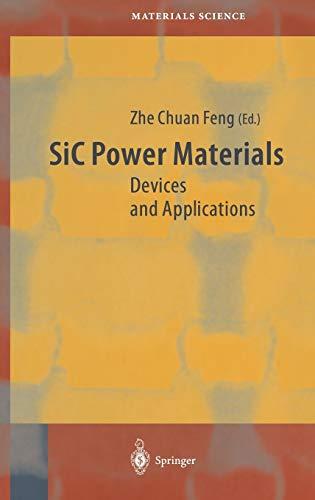 SiC Power Materials: Zhe Chuan Feng