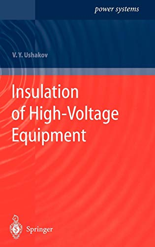 9783540207290: Insulation of High-Voltage Equipment (Power Systems)