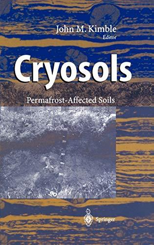 Cryosols: Springer
