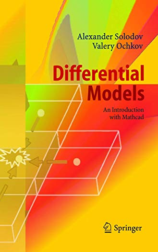Differential Models: Alexander Solodov