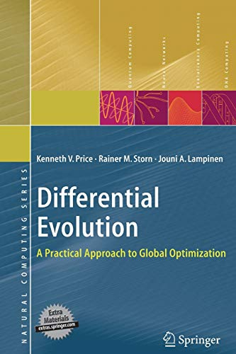 9783540209508: Differential Evolution: A Practical Approach to Global Optimization (Natural Computing Series)