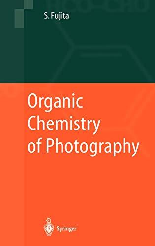 Organic Chemistry of Photography: Shinsaku Fujita