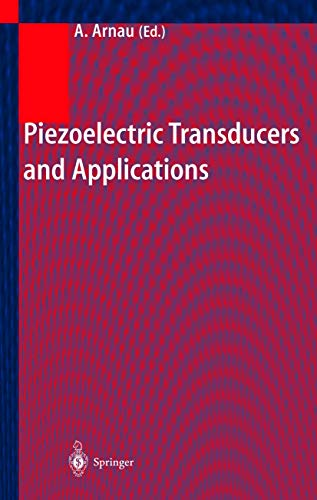 9783540209980: Piezoelectric Transducers and Applications