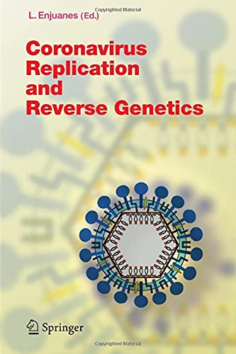 9783540214946: Coronavirus Replication and Reverse Genetics (Current Topics in Microbiology and Immunology)