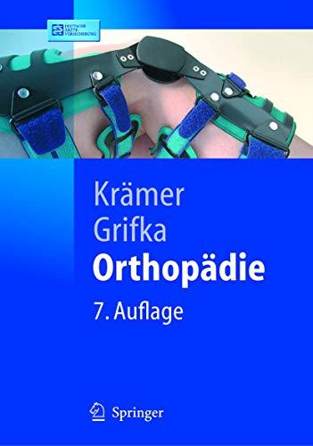9783540219705: Orthopadie (Springer-Lehrbuch)