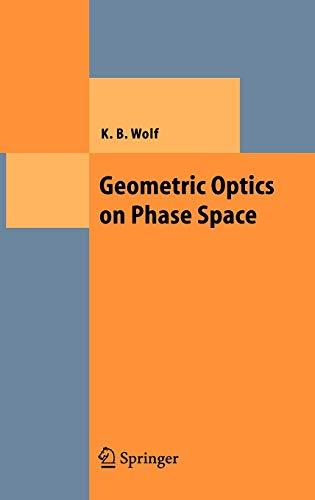 9783540220398: Geometric Optics on Phase Space (Theoretical and Mathematical Physics)