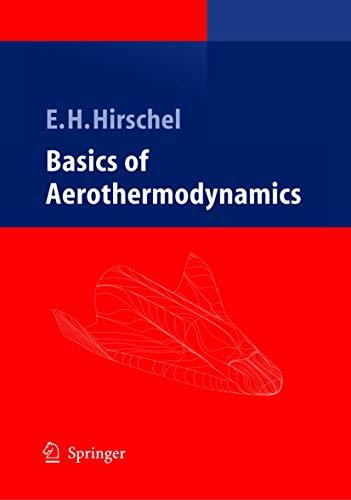 9783540221326: Basics of Aerothermodynamics (Progress in Astronautics and Aeronautics)