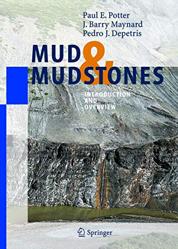9783540221579: Mud and Mudstones: Introduction and Overview