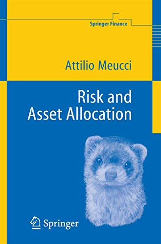9783540222132: Risk And Asset Allocation