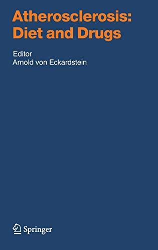 Atherosclerosis: Arnold von Eckardstein