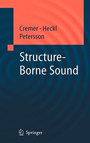 Structure-Borne Sound: L. Cremer
