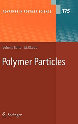 Polymer Particles: Masayoshi Okubo