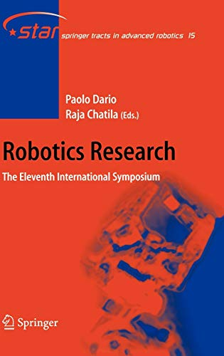 Robotics Research: Paolo Dario