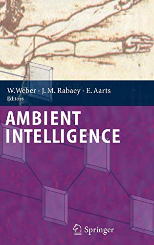 9783540238676: Ambient Intelligence