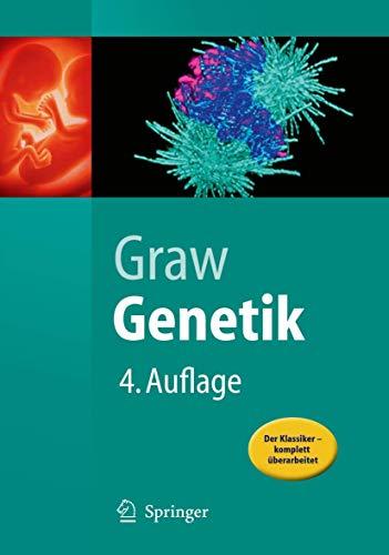 9783540240969: Genetik (Springer-Lehrbuch) (German Edition)