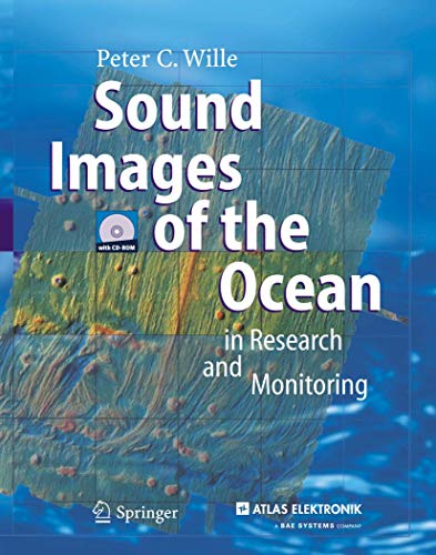 9783540241225: Sound Images of the Ocean: in Research and Monitoring