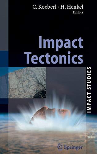 Impact Tectonics: Herbert Henkel