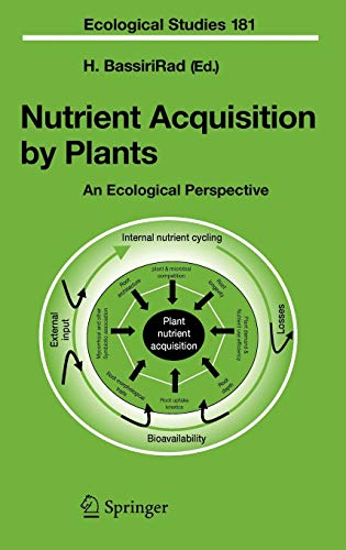 9783540241867: Nutrient Acquisition by Plants: An Ecological Perspective (Ecological Studies)