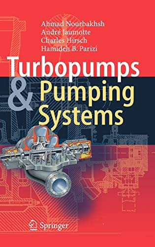 9783540251293: Turbopumps and Pumping Systems