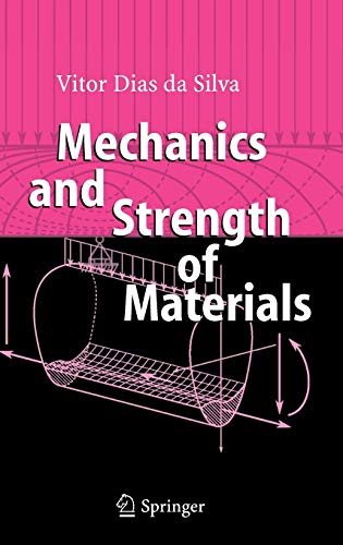 9783540251316: Mechanics and Strength of Materials