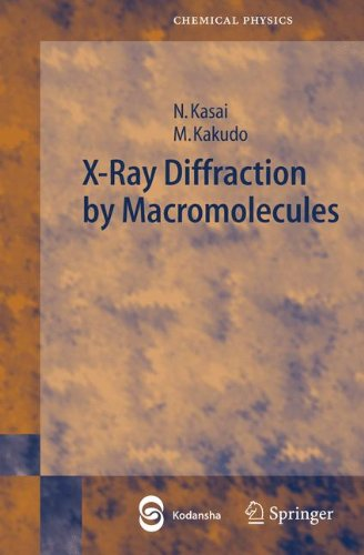 9783540253174: X-Ray Diffraction by Macromolecules (Springer Series in Chemical Physics)