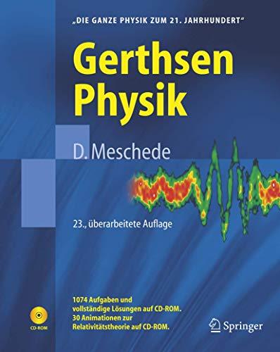 9783540254218: Gerthsen Physik (Springer-Lehrbuch)