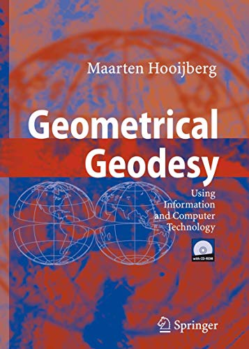 Geometrical Geodesy: Maarten Hooijberg