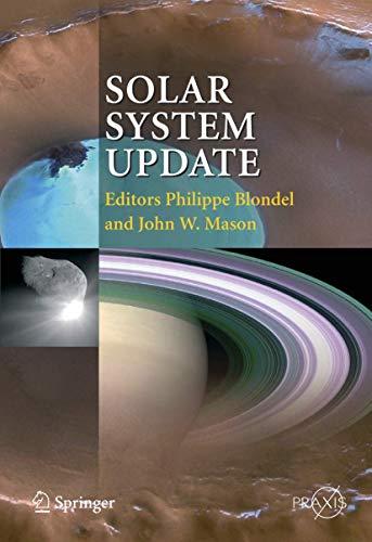 Solar System Update (Hardcover): P. Blondel
