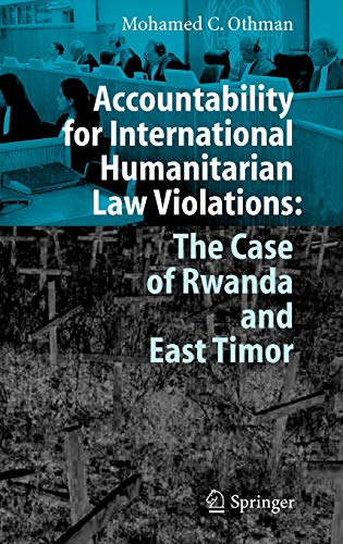 Accountability for International Humanitarian Law Violations: Mohamed Chande Othman