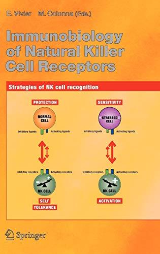 Immunobiology of Natural Killer Cell Receptors: E. Vivier