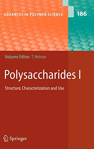 Polysaccharides I: Thomas Heinze