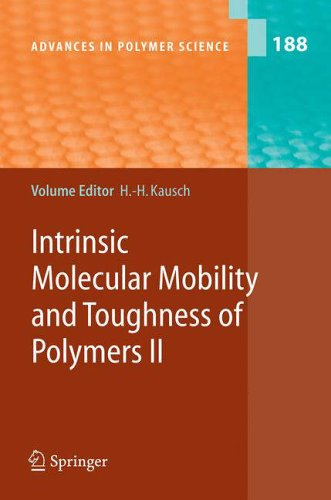 Intrinsic Molecular Mobility and Toughness of Polymers II: Hans-Henning Kausch