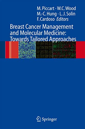 Breast Cancer and Molecular Medicine: Martine J. Piccart