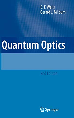 9783540285731: Quantum Optics