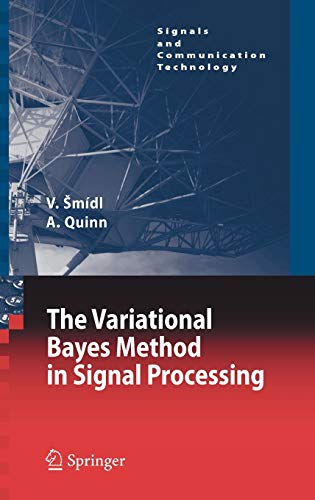 9783540288190: The Variational Bayes Method in Signal Processing (Signals and Communication Technology)
