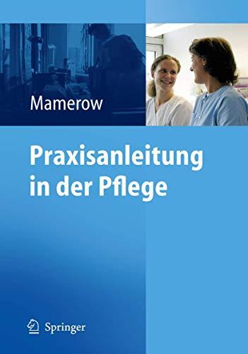 9783540294696: Praxisanleitung in Der Pflege