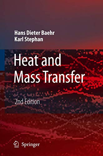 9783540295266: Heat and Mass Transfer
