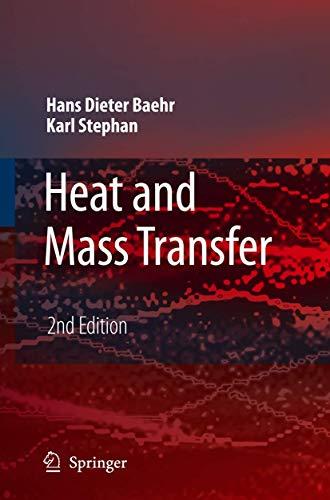 9783540295266: Heat and Mass Transfer